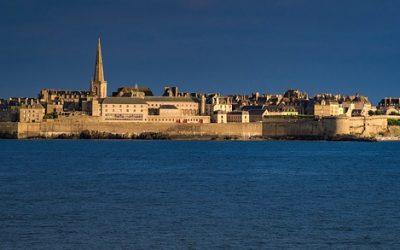 Quels sont les endroits à visiter à Saint-Malo?