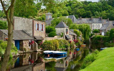 Toute l'actualité sur la région Bretagne