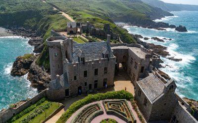 Quels sont les meilleurs endroits touristiques de la région Bretagne ?